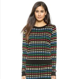 Nastygal Endless Rose stitch sweater